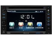 "74% off Planet Audio 6.2"" Touch Screen DVD Bluetooth Receiver"