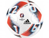 67% off adidas Performance Euro 16 Top Glider Soccer Ball, Size 5