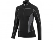 50% off Louis Garneau Women's 3002 Zip Neck Top
