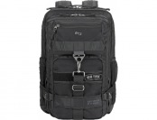"25% off Solo 17.3"" Laptop Backpack, Heavy-duty Parachute Nylon"