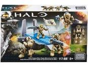 65% off Mega Bloks Halo Fireteam Rhino