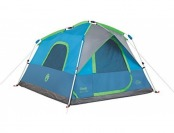 60% off Coleman Camping 4 Person Instant Signal Mountain Tent
