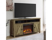 """$54 off Altra Falls Creek Media Fireplace for TVs up to 60"""""""