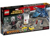 21% off LEGO Marvel Super Heroes Airport Battle 76051