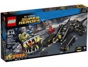 29% off LEGO Batman: Killer Croc Sewer Smash Building Kit