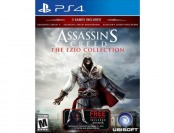 33% off Assassin's Creed The Ezio Collection - PlayStation 4