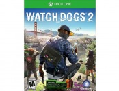 33% off Watch Dogs 2 - Xbox One