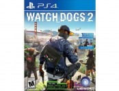 33% off Watch Dogs 2 - PlayStation 4