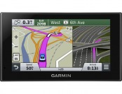 "$60 off Garmin nüvi 2639LMT 6"" GPS with Lifetime Map Updates"