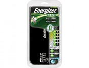 48% off Energizer Recharge Universal Charger