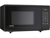 40% off Danby DMW7700BLDB 0.7 cu. ft. Microwave Oven