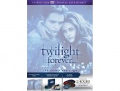 60% off Twilight Forever: The Complete Saga [12 Discs] (DVD)