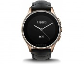 50% off Vector Watch Luna Smartwatch - 30 Day+ Autonomy