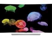"$7,000 off LG 65EG9600 65"" OLED 2160p Smart 3D 4K Ultra HDTV"