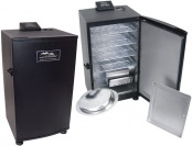 "$160 off Masterbuilt 30"" Electric Smokehouse"