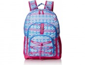 83% off Limited Too Big Girls Bungee Backpack