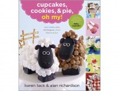 55% off Cupcakes, Cookies and Pie, Oh My! (Paperback)