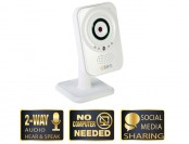 $140 off Q-See QN6401X Easy View WiFi IP Surveillance Camera