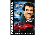 50% off Magnum P.I.: The Complete First Season DVD