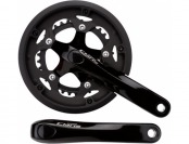 71% off Shimano Claris FC-2450 46x34t 8-Speed Crankset