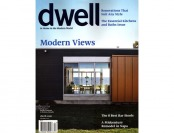 83% off Dwell Magazine Annual Subscription, $4.99 / 10 Issues