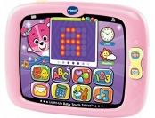 81% off VTech Light-Up Baby Touch Tablet