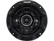 "50% off Kicker 4"" 2-Way Car Speakers (Pair)"