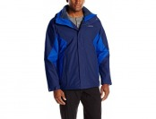 78% off Columbia Men's Eager Air Interchange Jacket