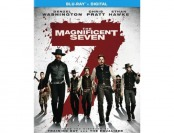 51% off The Magnificent Seven (Includes Digital Copy) Blu-ray