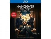 74% off The Hangover Trilogy Blu-ray