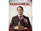 29% off Hannibal: The Complete Series Collection [5 Discs] (DVD)