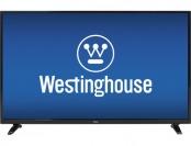 "$170 off Westinghouse 50"" LED 1080p HDTV WD50FC1120"