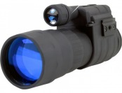 $90 off Sightmark Ghost Hunter All-Weather Night Vision Monocular