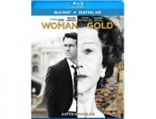 83% off Woman in Gold (Blu-ray)