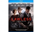 80% off Lawless (Blu-ray/DVD)