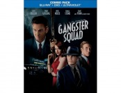 84% off Gangster Squad (Blu-ray/DVD)
