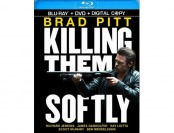 73% off Killing Them Softly (Blu-ray/DVD)