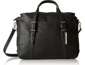 63% off Nine West Call of the Wild Satchel