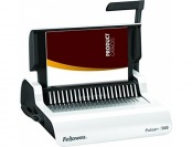 62% off Fellowes Binding Machine Pulsar+ Comb Binding