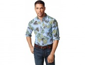 70% off Tommy Hilfiger New York Fit Islander Shirt