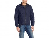 86% off Nautica Men's Brushed Radiance Zip Front Jacket