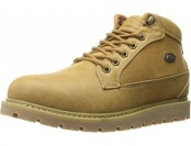 65% off Lugz Men's Gravel Chukka Boot, Cashew