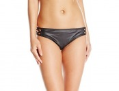 81% off Kenneth Cole New York Women's Lace-Up Bikini Bottom