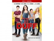 73% off The Duff [DVD + Digital]