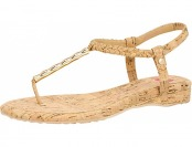 71% off Elaine Turner Demi Cork Sandal