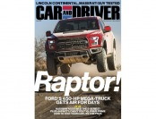 90% off Car and Driver Magazine