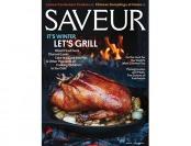89% off Saveur Magazine