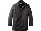92% off Haggar Men's Big-Tall Water Repellent Jacket