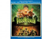 50% off Paranorman (2 Discs) Blu-ray + DVD + Digital Copy