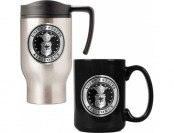 69% off U.S. Air Force Travel and Coffee Mug Set